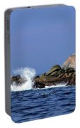 Huatulco Lighthouse Portable Battery Charger
