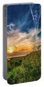 Huron Evening Portable Battery Charger
