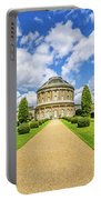 Ickworth House, Image 18 Portable Battery Charger