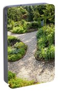 If Gulliver Had A Herb Garden Portable Battery Charger