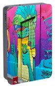 If You Love Graffiti  Portable Battery Charger