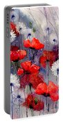 In The Night Garden - Sleeping Poppies Portable Battery Charger