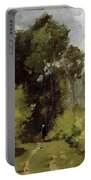 In The Woods, 1864 Portable Battery Charger