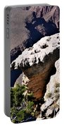 Into The Canyon  Portable Battery Charger
