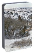 January Badlands Portable Battery Charger