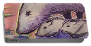Javelina Family Portable Battery Charger