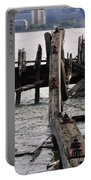 Jersey Broken Wharf II Portable Battery Charger