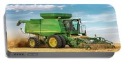 John Deere 9770 Sts Portable Battery Charger