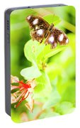 Jungle Bug Portable Battery Charger