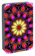 Kaleidoscopic Portable Battery Charger