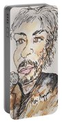 Kenny Loggins The Soundtrack King Portable Battery Charger