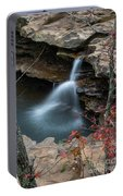 Kings River Falls Portable Battery Charger