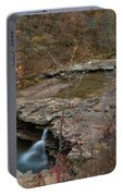 Kings River Waterfall Portable Battery Charger