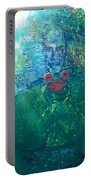 Kiss A Frog Portable Battery Charger