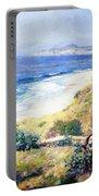 Laguna Shores 1916 Portable Battery Charger