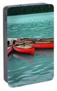 Lake Louise Canoes Portable Battery Charger