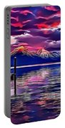 Landscapes 37 Portable Battery Charger