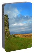 Latterbarrow In Lake District National Park Cumbria Portable Battery Charger