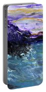 Lava Cove Portable Battery Charger