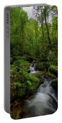 Lee Falls Cascades Portable Battery Charger
