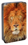 Leo 2a Portable Battery Charger