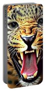 Leopard 2 Portable Battery Charger
