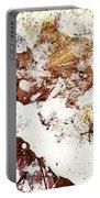Les Couleurs De L'amour Portable Battery Charger