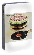 Let It Bleed Portable Battery Charger