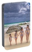 Lifetime Journey  Portable Battery Charger