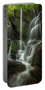 Linville Gorge - Waterfall Portable Battery Charger