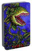 Little Shop Of Horrors Portable Battery Charger