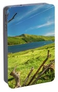 Loch Eynort, Isle Of Skye Portable Battery Charger
