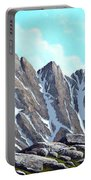 Lofty Peaks Portable Battery Charger