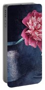 Lonely Peony Portable Battery Charger
