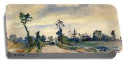 Louveciennes, Road Of Saint-germain - Digital Remastered Edition Portable Battery Charger