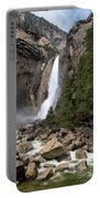 Lower Yosemite Fall Portable Battery Charger
