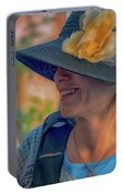 Lucretia Portable Battery Charger