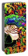 Macaw High I Portable Battery Charger