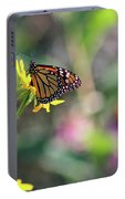 Magical Monarch Portable Battery Charger