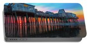 Maine Magnificent Morning Portable Battery Charger