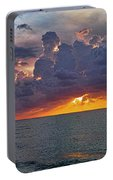 Majesty Of The Sea Portable Battery Charger