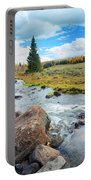 Mammoth Autumn Portable Battery Charger