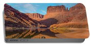 Mat Martin Point And The Colorado Portable Battery Charger