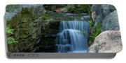 May Morning At Split Rock II Portable Battery Charger