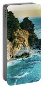 Mcway Waterfall Portable Battery Charger
