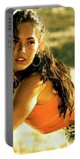 Megan Fox, Transformers Portable Battery Charger