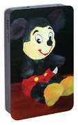 Mickey 1965 Portable Battery Charger