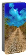Middle Caicos Rocky Road Portable Battery Charger
