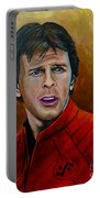 Mike Donovan  Portable Battery Charger