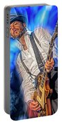 Mike Ness Portable Battery Charger
